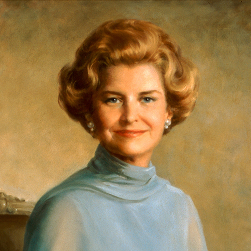 First ladies: Betty Ford receives high marks – Davie County News