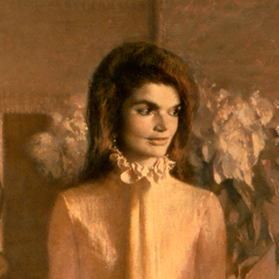 First Ladies: Jacqueline Kennedy transformed White House, mesmerized a nation – Davie County News